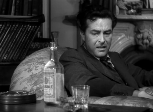 The Lost Weekend (1945) - Ray Milland
