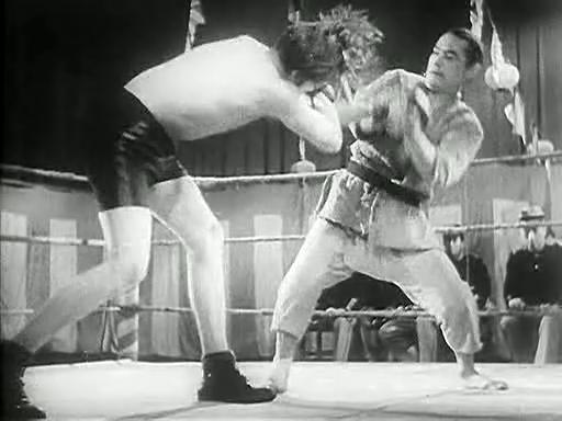 Zoku Sugata Sanshiro (1945) - Susumu Fujita