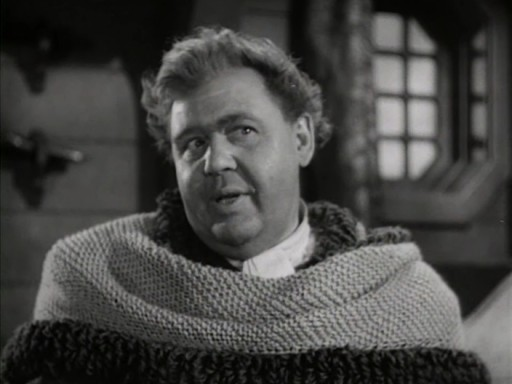 Captain Kidd (1945) - Charles Laughton