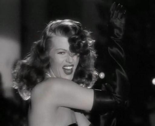 Gilda (1946) - Rita Hayworth