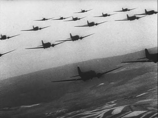 Le Retour (1945)