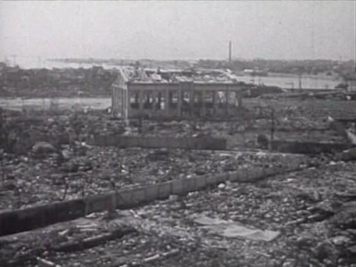 The Atom Strikes (1945)