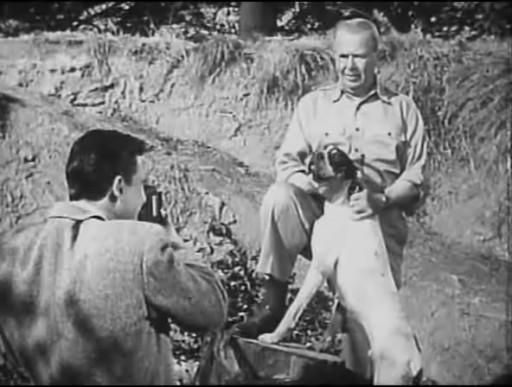 Colonel Effingham's Raid (1946) - Charles Coburn