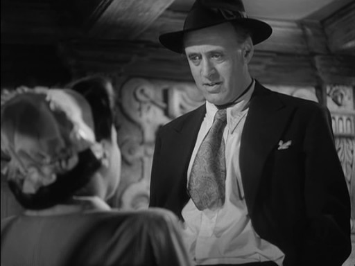 Green for Danger (1946) - Alastair Sim