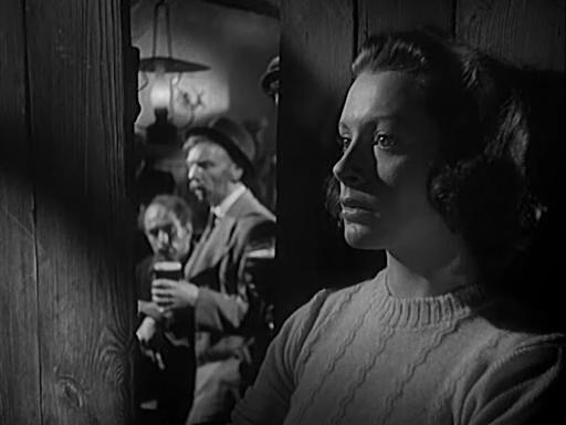 I See a Dark Stranger (1946) - Deborah Kerr