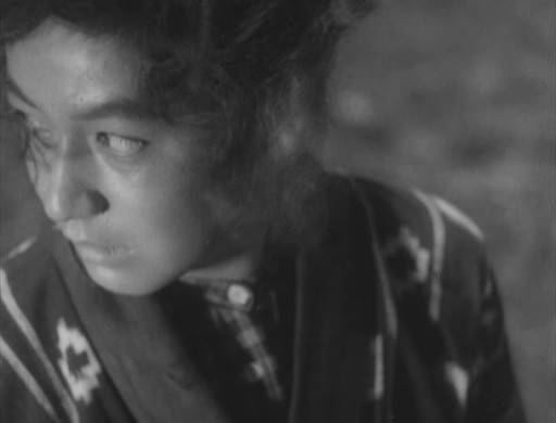 No Regrets For Our Youth (1946) - Setsuko Hara