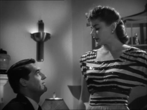 Notorious (1946) - Cary Grant, Ingrid Bergman