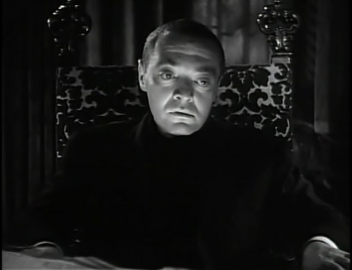The Beast with five Fingers (1946) - Peter Lorre