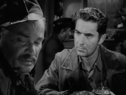 The Razor's Edge (1946) - Tyrone Power