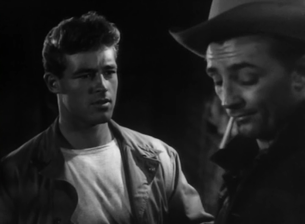Till The End Of Time (1946) - Guy Madison, Robert Mitchum