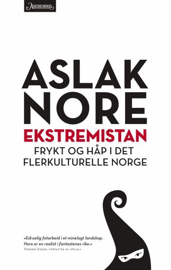 Aslak Nore - Ekstremistan (2009)