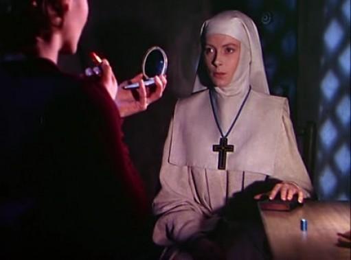 Black Narcissus (1947) - Deborah Kerr