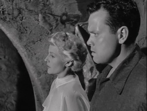 The Lady From Shanghai (1947) - Orson Welles, Rita Hayworth