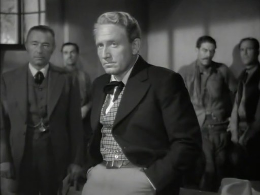 The Sea of Grass (1947) - Spencer Tracy