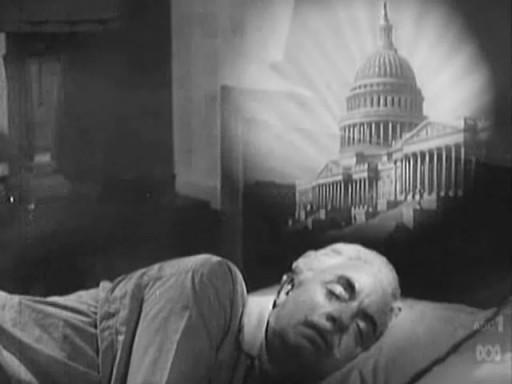 The Senator was Indiscreet (1947) - Michael Powell