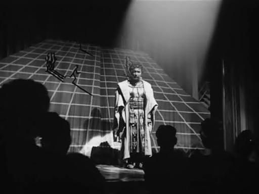 A Double Life (1947) - Ronald Colman