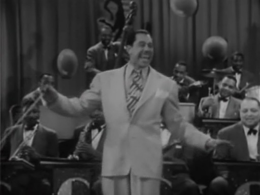 Hi-De-Ho (1947) - Cab Calloway