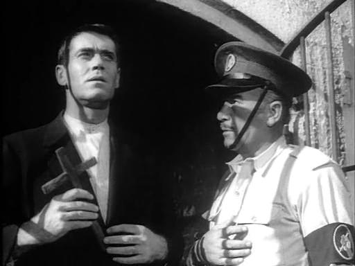 The Fugitive (1947) - Henry Fonda