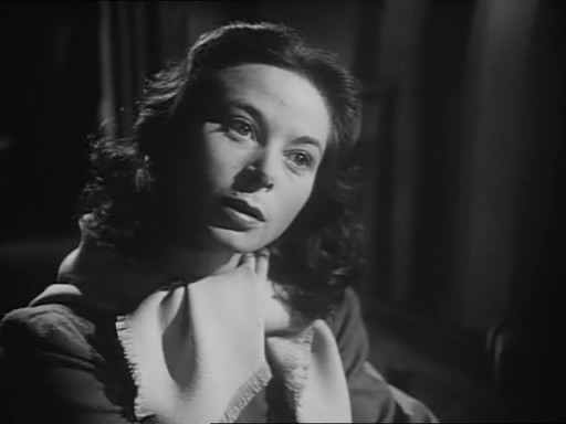 Daughter of Darkness (1948) - Siobhan McKenna