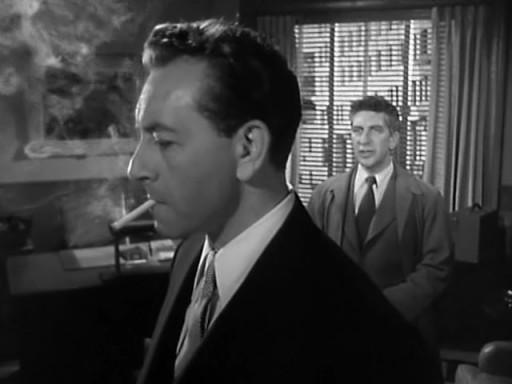 Hollow Triumph (1948) - Paul Henreid