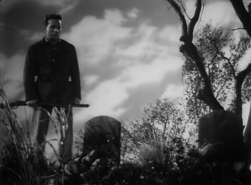 Moonrise (1948) - Dane Clark