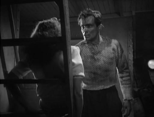 Skepp till India Land (1947) - Birger Malmsten