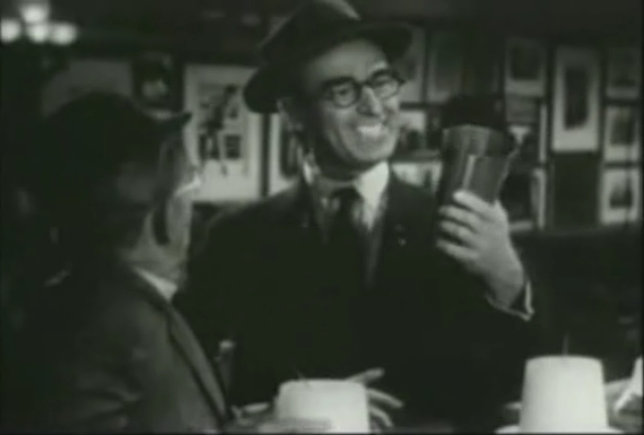 The Sin of Harold Diddlebock (1947) - Harold Lloyd