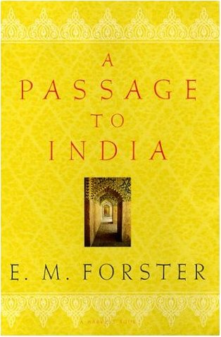 E. M. Forster - A Passage to India