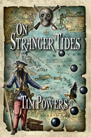 Tim Powers - On Stranger Tides