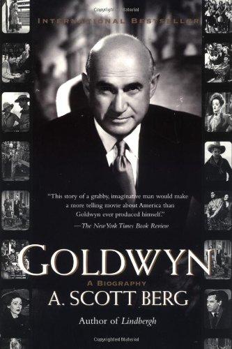A. Scott Berg - Goldwyn, a Biography