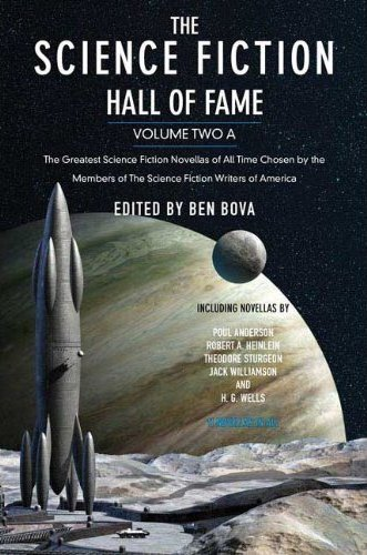 Science Fiction Hall of Fame - Volume Two A