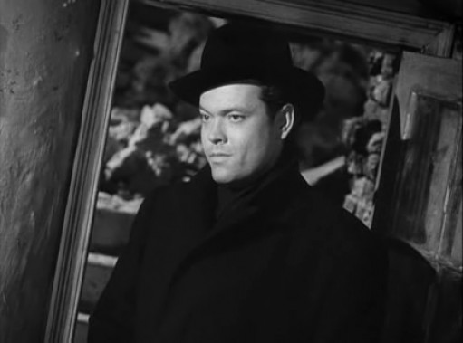 The Third Man (1949) - Orson Welles