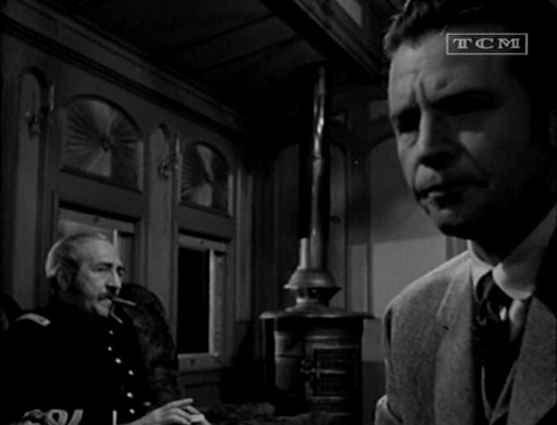 The Tall Target (1951) - Dick Powell