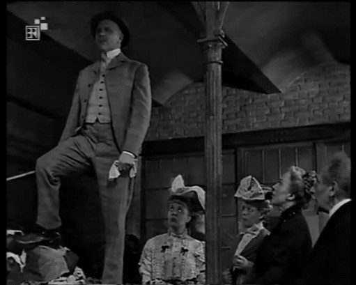 Der Untertan - The Kaiser's Lackey (1951) - Werner Peters