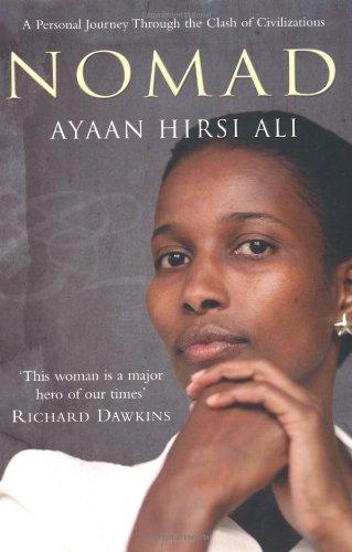 Ayaah Hirsi Ali - Nomad