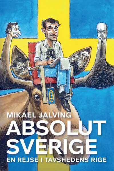 Mikael Jalving - Absolut Sverige