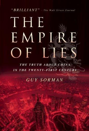 Guy Sorman - The Empire of Lies