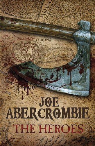 Joe Abercrombie - The Heroes (2011)