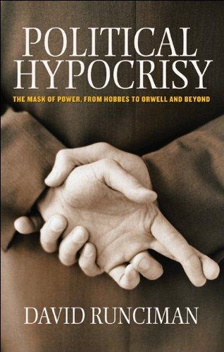 David Runciman - Political Hypocrisy