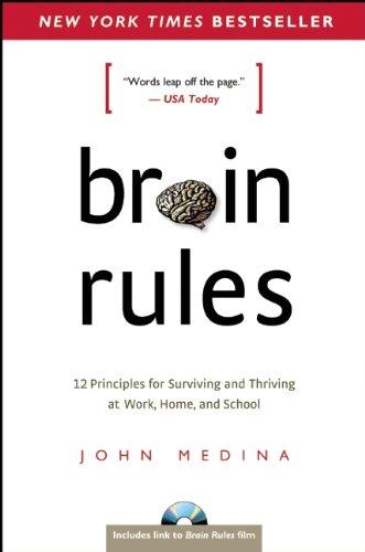 John Medina - Brain Rules (2008)