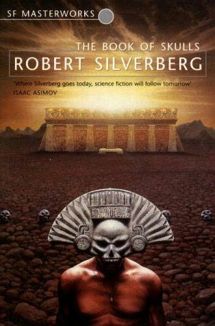 Robert Silverberg - The Book of Skulls