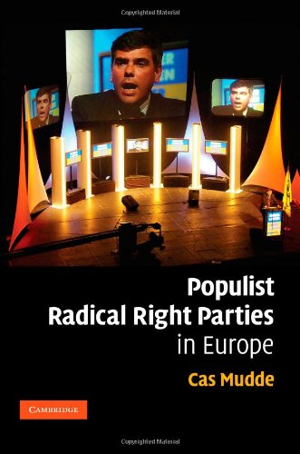 Cas Mudde - Populist Radical Right Parties in Europe (2007)